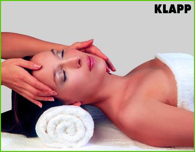 KLAPP Cosmetics bei Kosmetik Iris